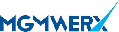 MGMWERX (PRNewsfoto/MGMWERX)