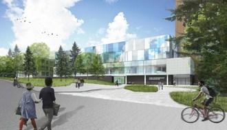 The Sobeys Entrepreneurship & Innovation Hub (CNW Group/Saint Mary's University)