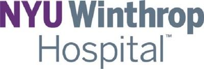 (PRNewsfoto/NYU Winthrop Hospital)