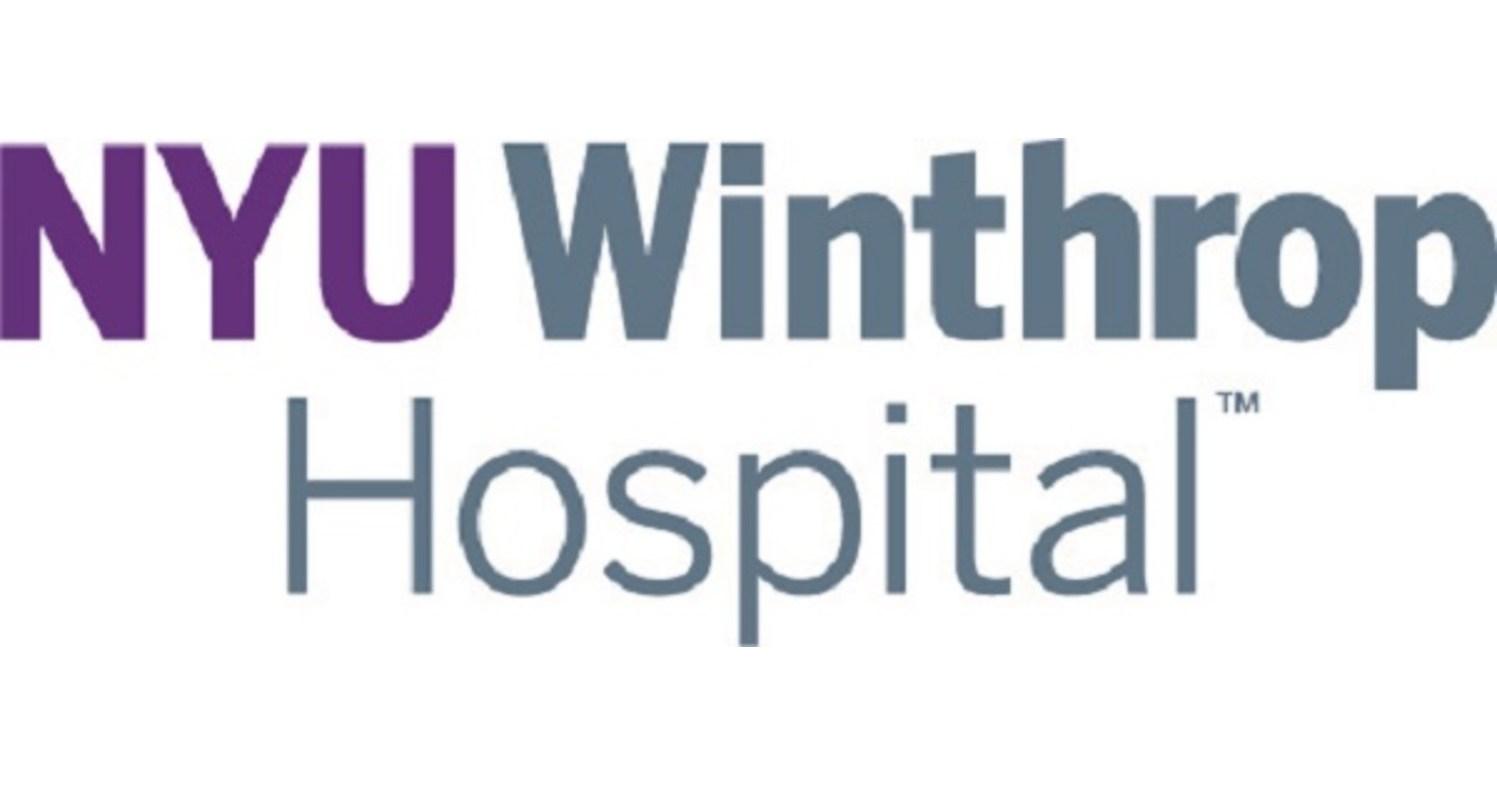 NYU Winthrop Hospital's Eva Chalas, MD to serve as President