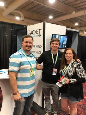 Racket Studios Makes a Splash at Photo Booth Expo 2019
