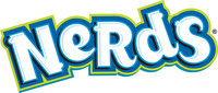 NERDS Logo (PRNewsfoto/Ferrara Candy Company)