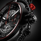 Hublot and Ferrari Open a New Chapter in Their Collaboration With the Classic Fusion Ferrari GT Watch