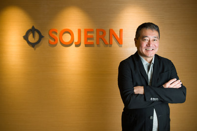 Max Ueno, Vice President of Asia-Pacific (APAC) at Sojern