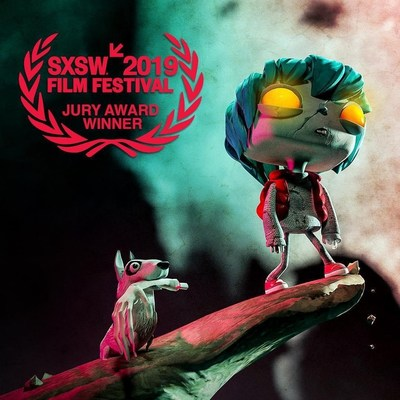 "SXSW 2019 Film Festival - Jury Award Winner ""Gloomy Eyes"""