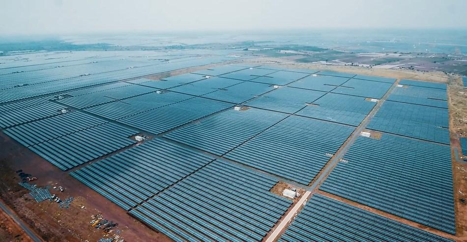 Azure_Power_Solar_Plant
