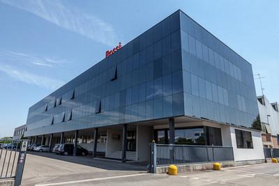 Rossi SpA Modena HQ