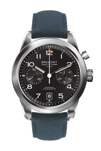 The Bremont Armed Forces Collection - Arrow