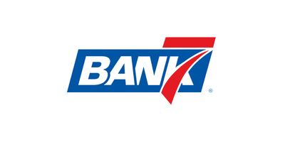 Bank7 Logo (PRNewsfoto/Bank7 Corp.)