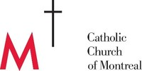 Logo: Roman Catholic Archdiocese of Montreal (CNW Group/Archdiocese of the Catholic Church of Montreal)