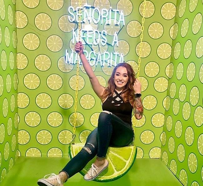 Senorita Needs a Margarita