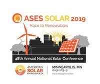 Race to Renewables at SOLAR 2019