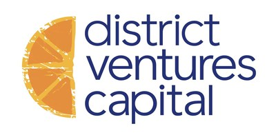 District Ventures Capital is a venture capital fund investing in innovative companies in the food & beverage and health & wellness sectors. (CNW Group/District Ventures Capital)