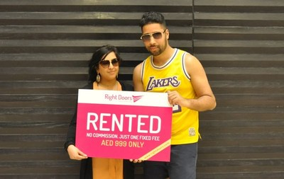 Renting property without commission now possible in Dubai