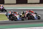 Exide Sponsors Intact GP Racing Team for Moto2 Season 2019