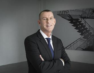Jason Sadler, President, Cigna International Markets