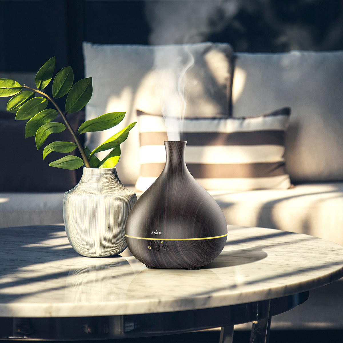 Velsete Anjou Launches Industry's Longest and Most Consistent Aroma Diffuser AE-86