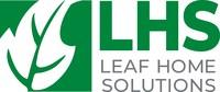 (PRNewsfoto/Leaf Home Solutions)