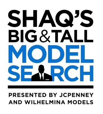 6ec54baf89 ... multimedia http   www.prnewswire.com news-releases  wilhelmina-models-and-jcpenney-team-up-to-launch-shaquille-oneals-big--tall-model-search-300817790.  ...