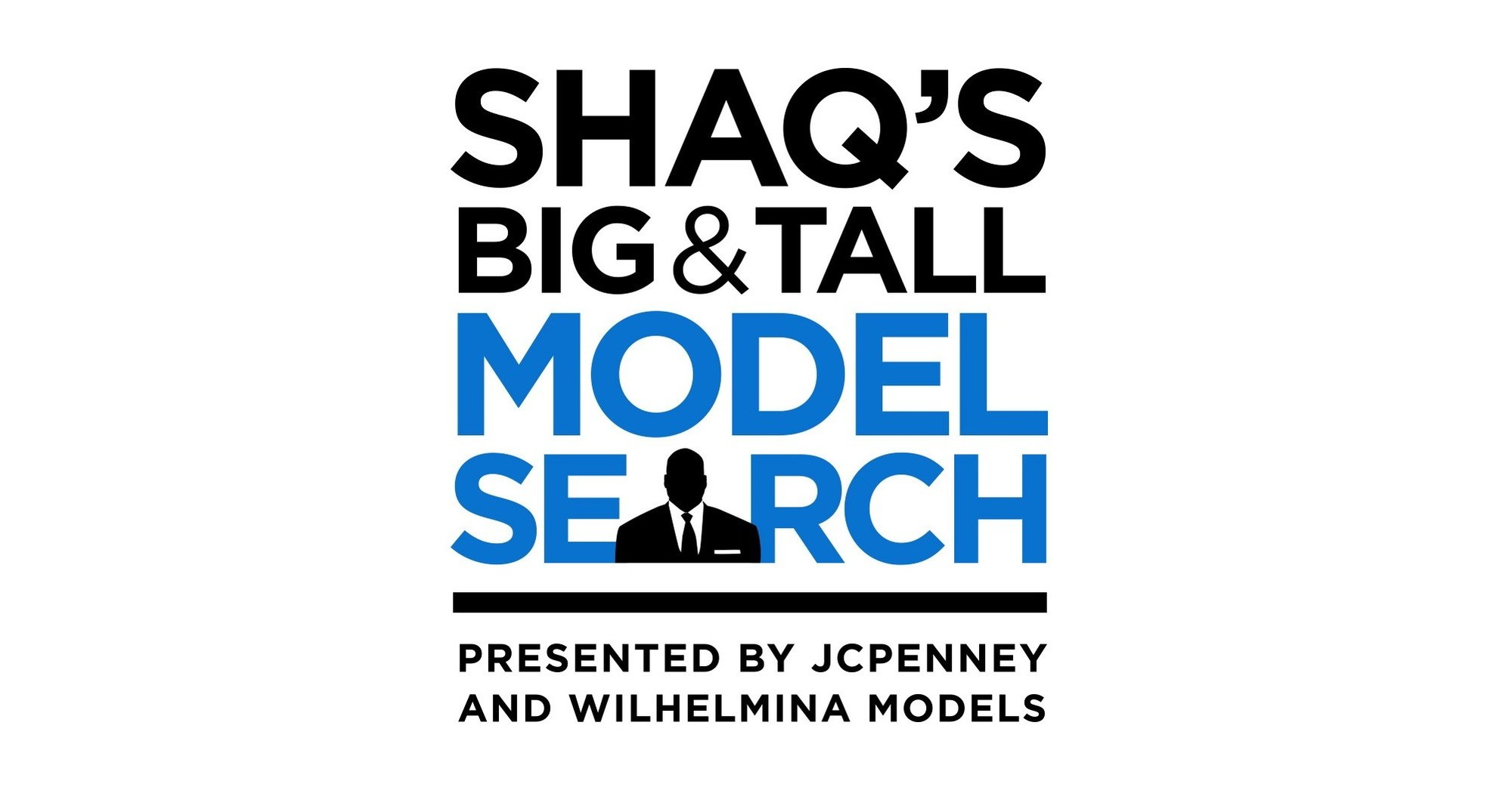 27a8984af Wilhelmina Models and JCPenney Team Up To Launch Shaquille O'Neal's Big &  Tall Model Search