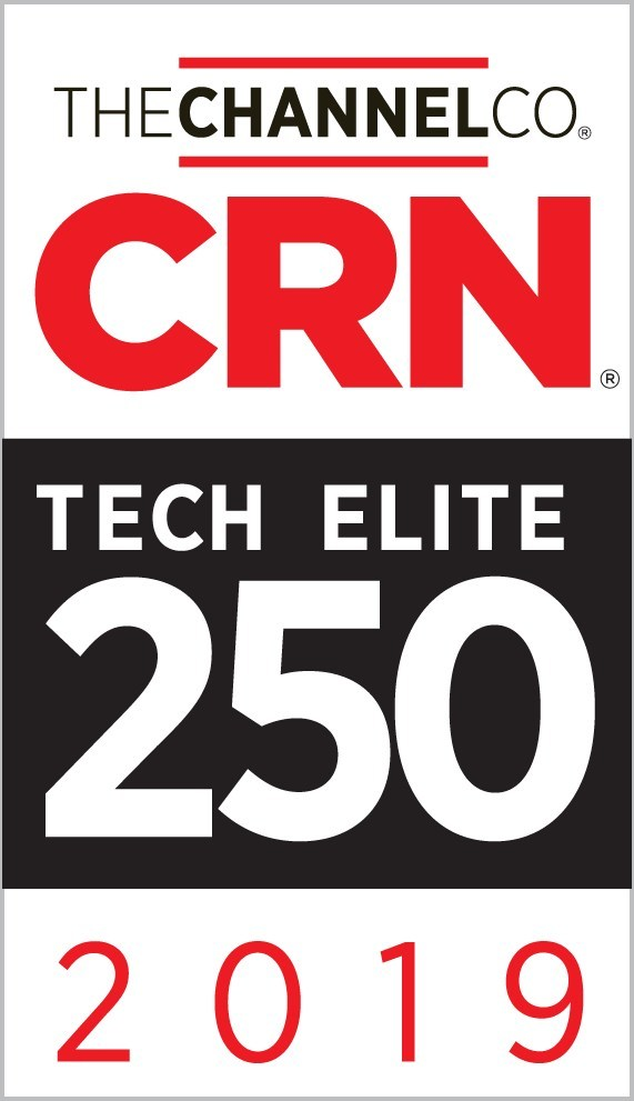 C Spire Business has been named to CRN's 2019 Tech Elite 250 list as one of the top managed service providers in the U.S.