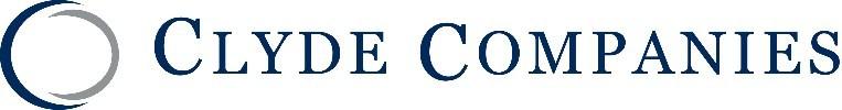 Clyde Companies logo