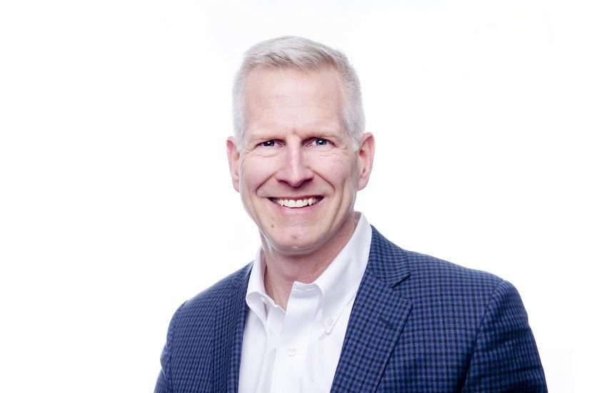Patrick Smith, EVP of Global Sales, at Antuit