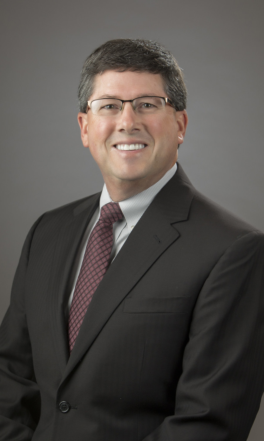 The Board of Directors of BayPort Credit Union is pleased to announce that James B. Mears has been named Chief Executive Officer.