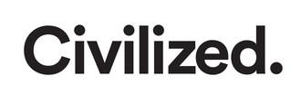Logo: Civilized Worldwide Inc. (CNW Group/Civilized Worldwide Inc. (Civilized))