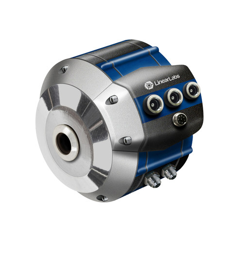 Linear Labs Closes $4.5 Million Seed Round to Fund Commercialization of New Electric Motor Technology