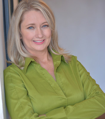 Christi Garber, appointed to the newly-created position of Senior Vice President, Tax.