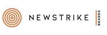 Newstrike Brands Ltd. (CNW Group/Newstrike Brands Ltd.)