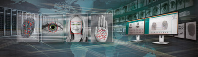 Neurotechnology's latest palm print recognition technology is the fastest and most accurate on the market, and it is now included in te MegaMatcher 11.1 Multi-Biometric product line.