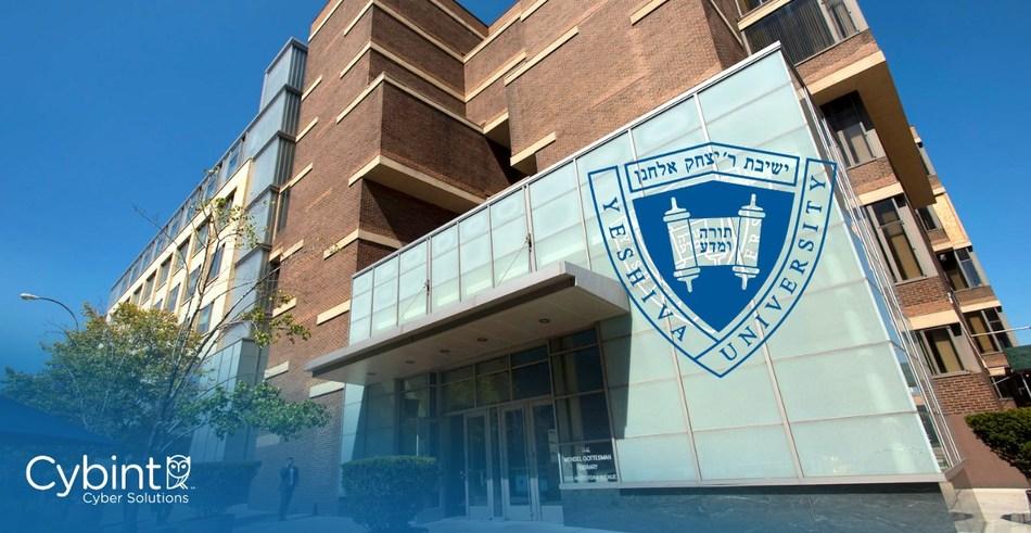 Cybint Solutions partners with Yeshiva University