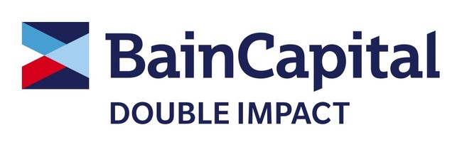 (PRNewsfoto/Bain Capital Double Impact)