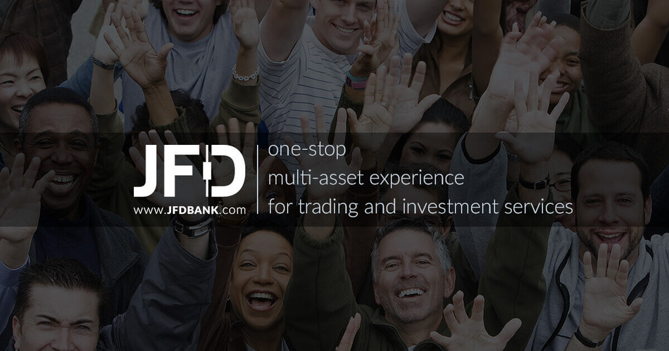 JFDBANK.com is the new online hub for all current and future services offered by JFD Group of companies. After renaming its German-based investment banking business to JFD Bank AG, JFD Group Ltd consolidates retail and institutional services under the brand JFD Bank. This is the first step in offering a unique one-stop multi-asset experience for trading and investment services for both individuals and corporations.
