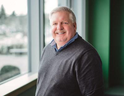 Brad Walkup, Technical Sales Lead for the Western Region
