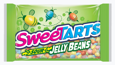 Ferrara Candy Company is offering fans both new and season-exclusive sweet treats, including BRACH'S® Purple Rain® Tiny Jelly Bird Eggs, BRACH'S® Stuffed Egg, SweeTARTS Sour Jelly Beans and SweeTARTS® Ropes Bunny Box
