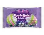 BRACH'S® And SweeTARTS® Forecast Purple Rain® and Sweet and Sour Showers for Easter