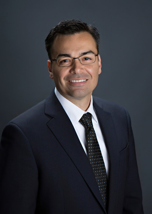 Ignite International Announces Curtis Heffernan as New SVP Global Head of Sales