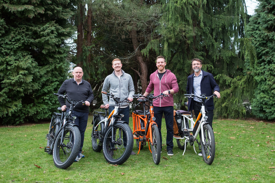 Rad Power Bikes Accelerates Direct-To-Consumer Business with Investment from Co-Founders Behind Zulily and Blue Nile