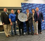 China Airlines Completes Successful 1st Year at Ontario International Airport