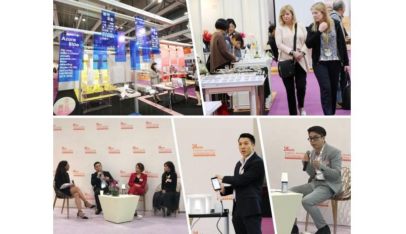 Asia's Fashion Jewellery & Accessories Fair - March 2019