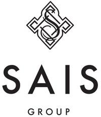 SAIS Group Logo (PRNewsfoto/Sarment)