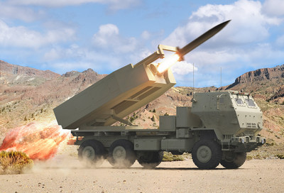 Raytheon is developing DeepStrike to meet the U.S. Army's Precision Strike Missile requirement.