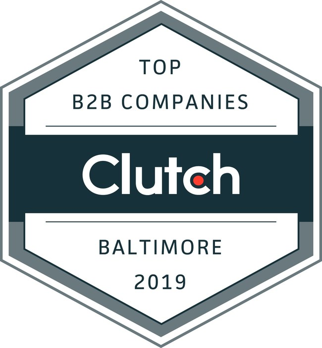 Best B2B companies in Baltimore in 2019
