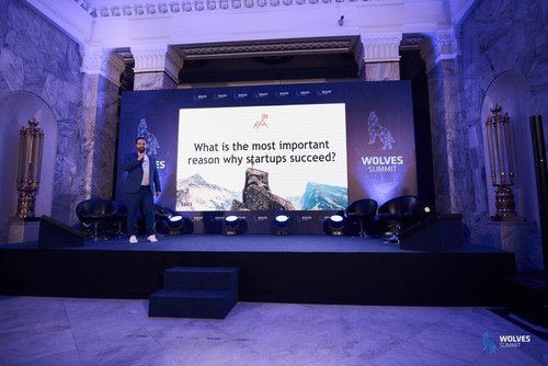 Don't be afraid of unknown don't be afraid to expand - the 9th edition of Wolves Summit