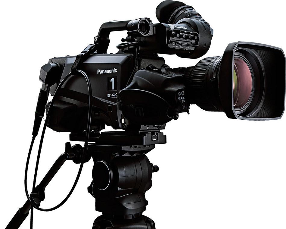 Rentex is Now Offering Panasonic's AK-UC4000GSJ 4K Video