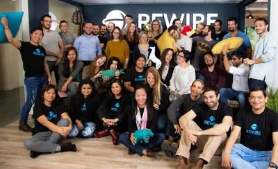 The Rewire Team