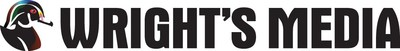Wright's Media Logo (PRNewsfoto/Wright's Media)